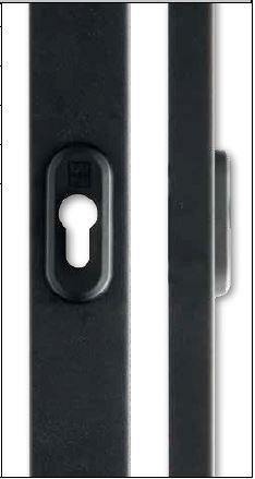 cerradura de seguridad Continox M-32